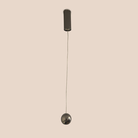 Lux Black Led Pendant Light Bangalore