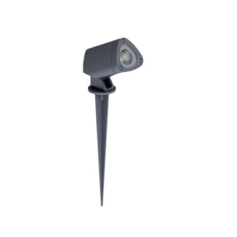 Modern Garden Spike Light 12W India