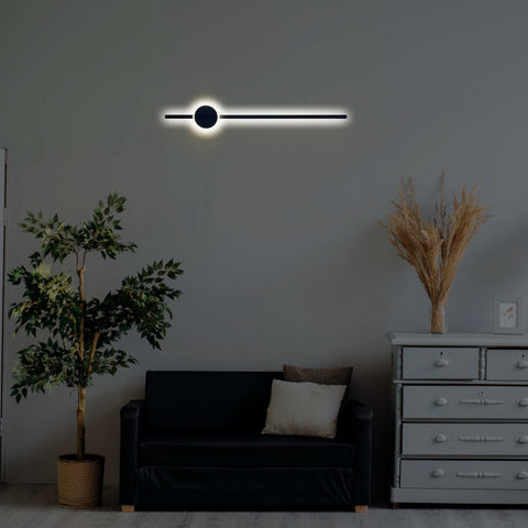 Motion Big Wall Light