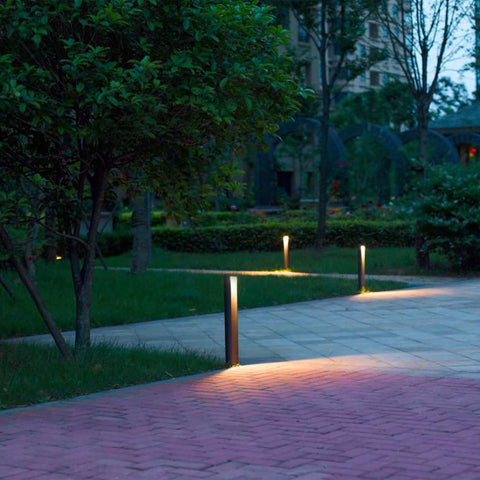 Myra LED Outdoor Bollard Light India
