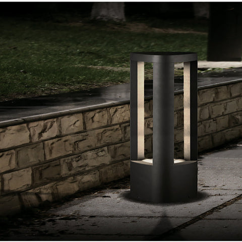 Nirvana LED Outdoor Bollard & Gate Light Bangalore