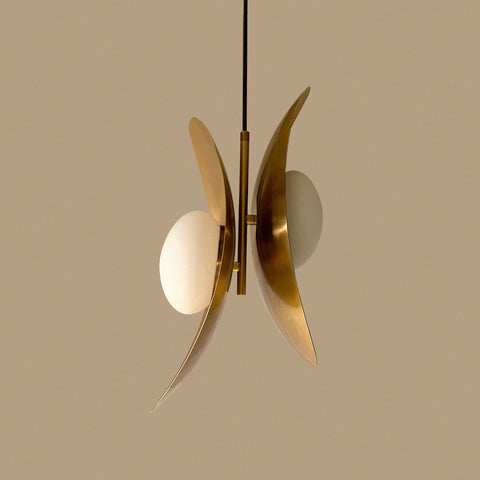 Opal Pendant Light India