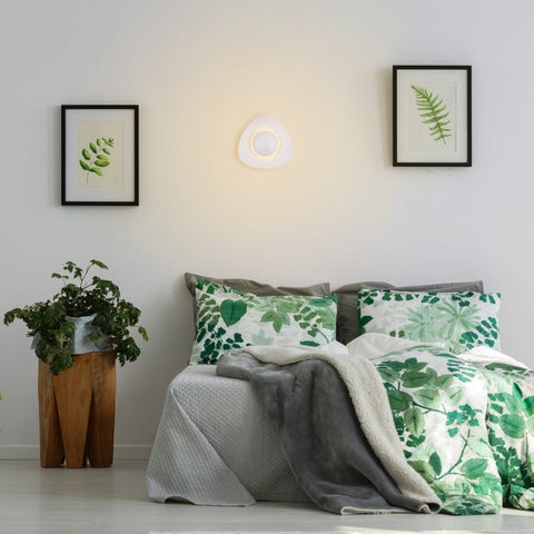 Oval Shape LED wall Lamp Bangalore