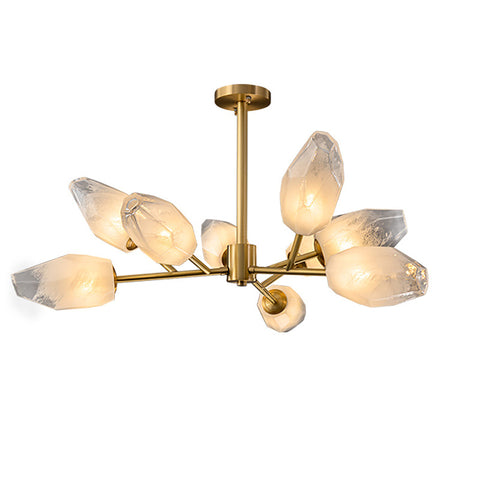 Pearls LED Chandelier Bangalore