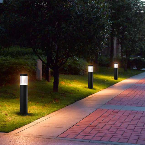 Radium LED Outdoor Bollard Light India
