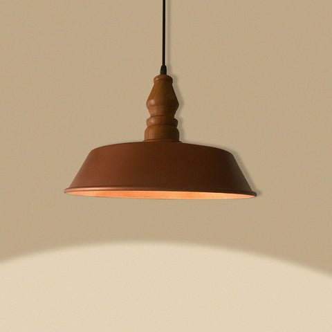 Ramekin Pendant Light India