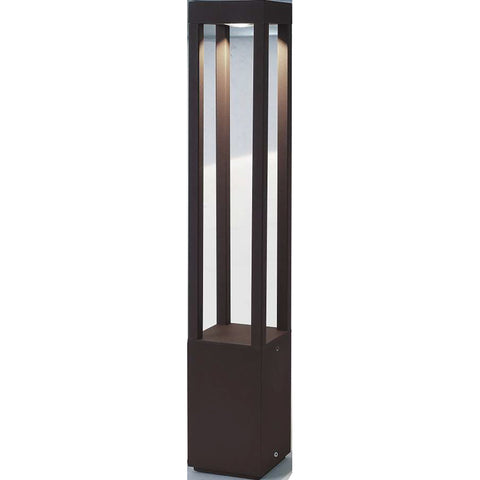 Rise LED Outdoor Bollard Light India