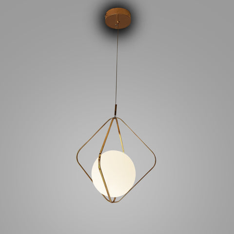 Rosy World Pendant Light India
