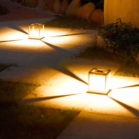 Shadows LED Outdoor Bollard & Gate Light Bangalore