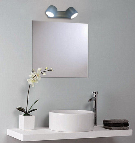 Soothy Double LED Mirror Light HSR