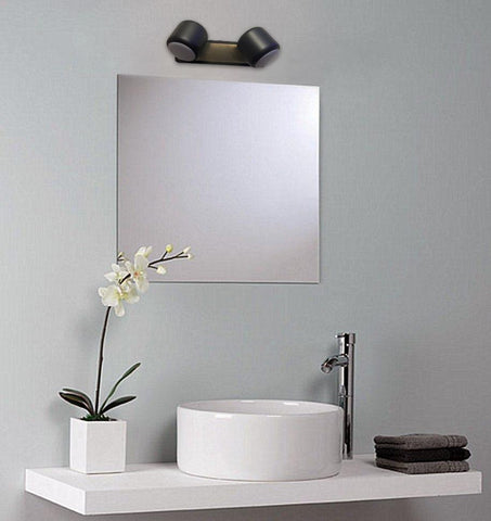 Soothy Double LED Mirror Light Shop