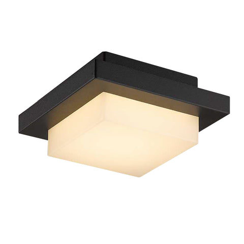 Square Cube LED Outdoor Wall Light Bangalore