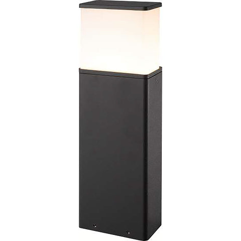 SquareO LED Outdoor Bollard Light Bangalore