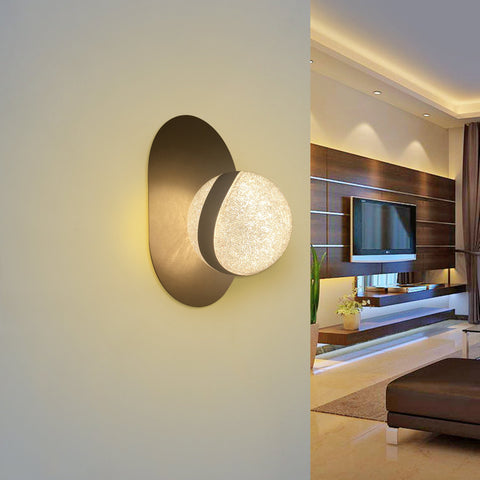 Staire Three Colour LED Wall Lamp Bangalore