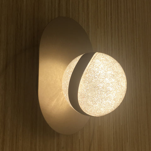 Staire Three Colour LED Wall Lamp India