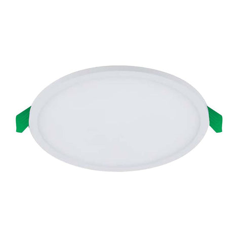 Thin Rim Round Recessed Lighting LED Panel Shop