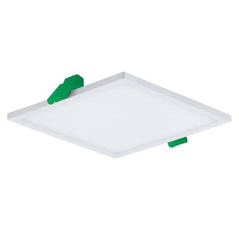 Thin Rim Square Recessed Lighting LED Panel Bangalore