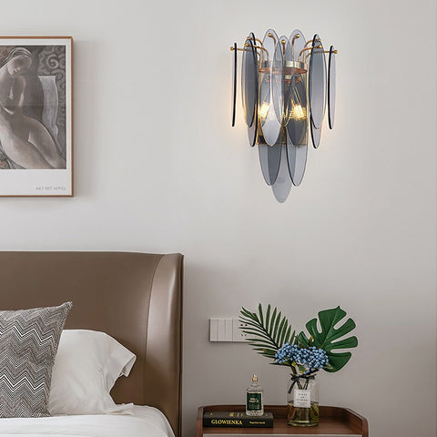 Wings LED Wall Light Bangalore