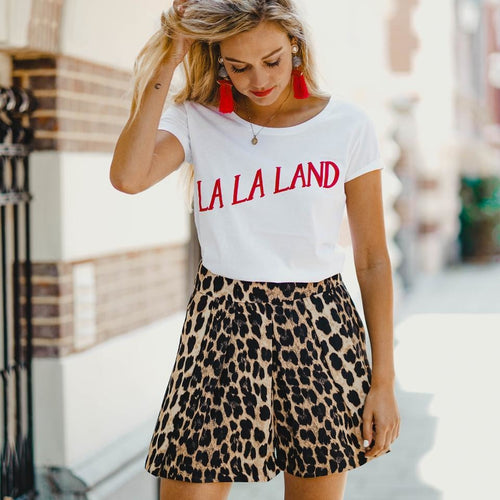 Lalaland t-shirt Forever Friday