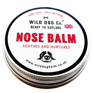 Dog nose balm uk
