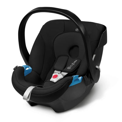 Travel System Pockit+Plus All Terrain + Aton + Base (GB / Cybex)