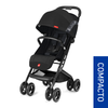Travel System Qbit+ Plus All Terrain + Aton+ Base (GB / Cybex)