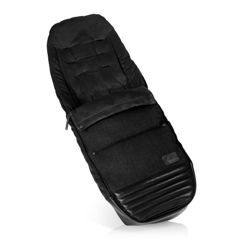 Footmuff Platinum Line Black