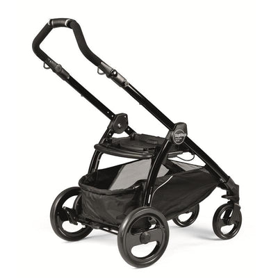 Chasis Book 51 Peg Perego MiniNuts Mini Nuts Chile
