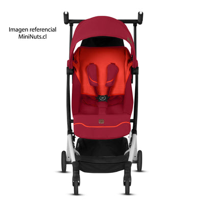 Travel System Pockit Plus All City + Aton + Base