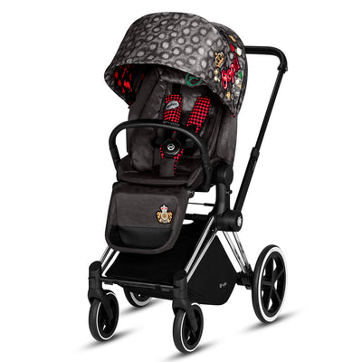 Priam Cybex Rebellious Chile Mini Nuts MiniNuts