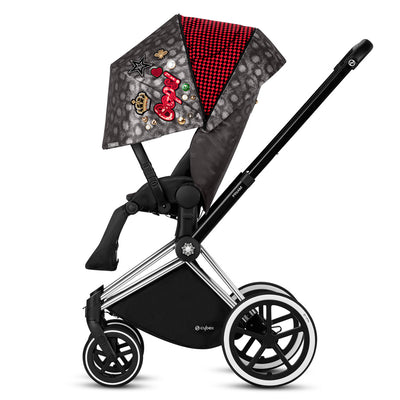 Rebellious Cybex Chile Mini Nuts MiniNuts
