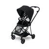 Coche de Paseo Mios Matt Black + Color Pack Cybex