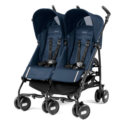 Coche-Doble-Pliko-Mini-Peg-Perego