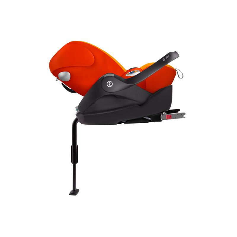 Base silla de auto nido Base Q-Fix Cybex