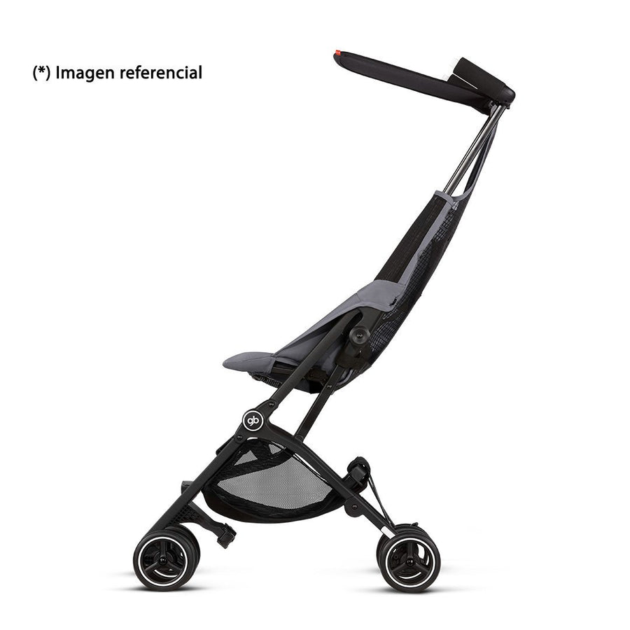 Coche de paseo Pockit Air All Terrain GB - GB-MiniNuts