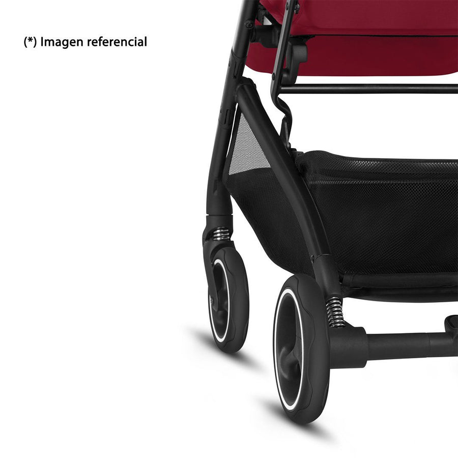 Coche de Paseo Qbit+ Plus All City GB - GB-MiniNuts