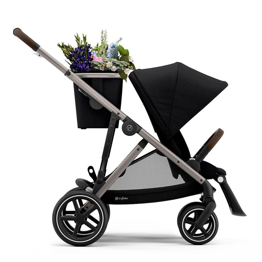 Travel System Gazelle S TPE + Aton 5 + Base