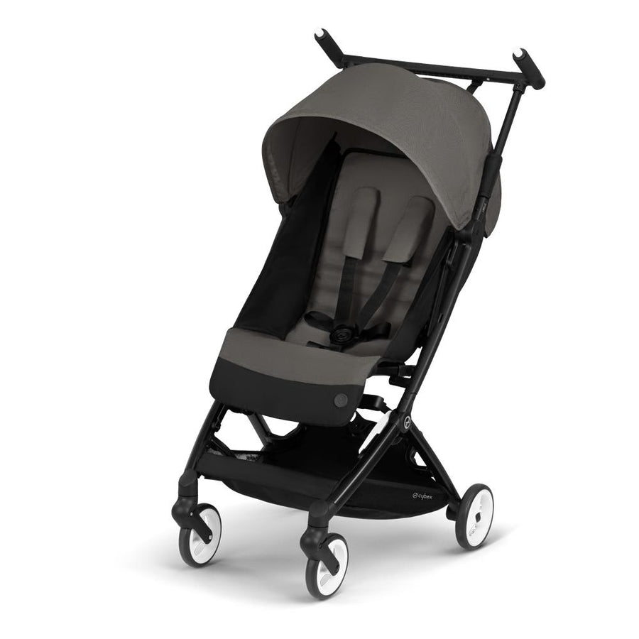 Travel System Libelle + Aton 5 + Base Cybex
