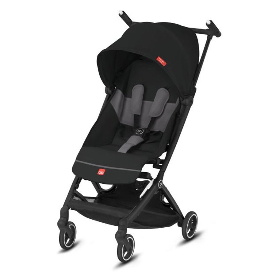 Travel System Pockit Plus All City + Aton 5+ Base inc. Moisés - GB-MiniNuts