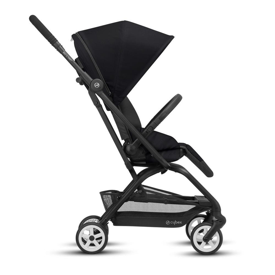 Travel Sytem Eezy S Twist 2 360° + Aton M + Base Cybex