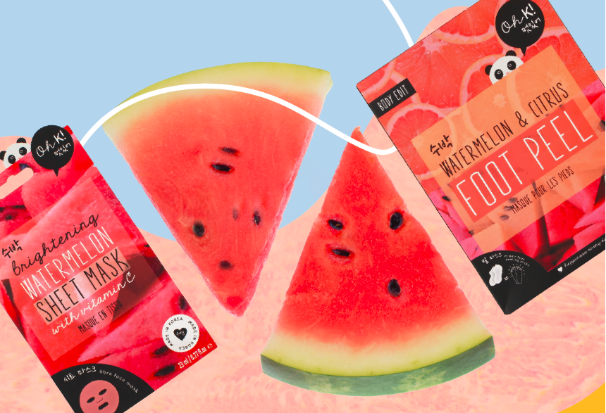 Why You Should Add Watermelon To Your Skin Care Routine
