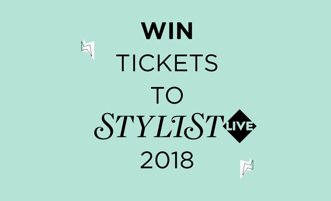 Win Tickets to Stylist Live 2018