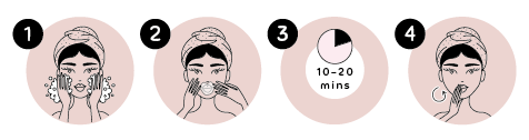 kbeauty lip mask