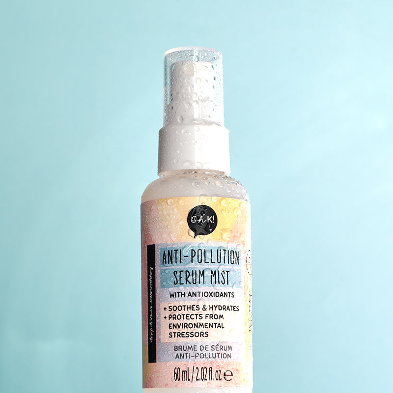 Oh K! Anti-Pollution Serum Mist
