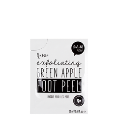 Oh K! Green Apple Foot Peel