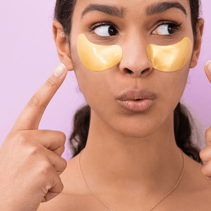 Oh K! Gold Under Eye Mask