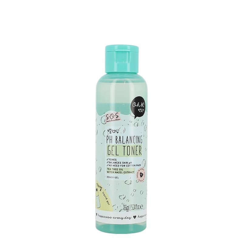 Oh K! pH Balancing Gel Toner
