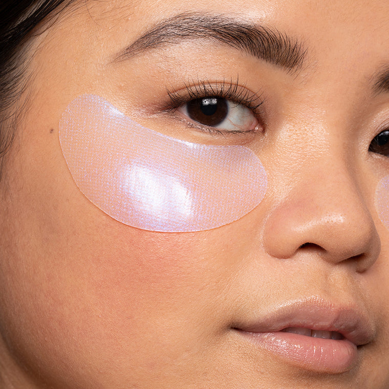Oh K! Smoothing Under Eye Mask