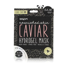 Oh K! Caviar Hydrogel Mask - Oh K! Life