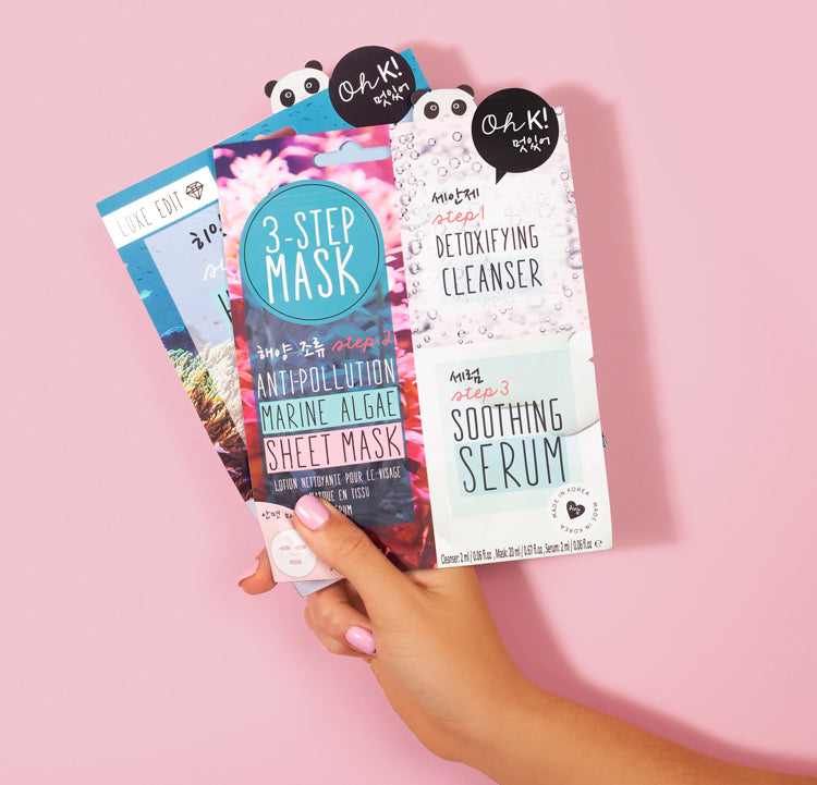 The REAL After-Party - Hydrating Mask Bundle - Oh K! Life